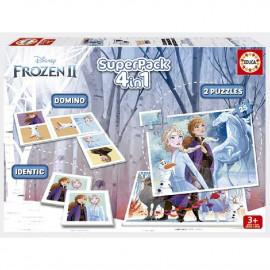 FROZEN 2 - SUPERPACK