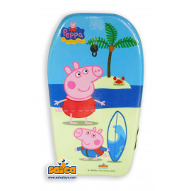 PEPPA PIG - TABLA SURF 84 CMS.