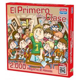 LE HAUT DE LA CLASSE 2000