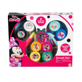 MINNIE - SET DE PLASTILINA