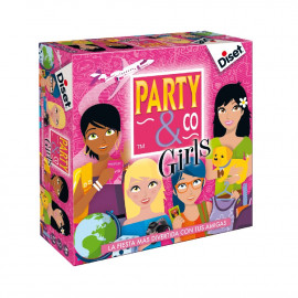 PARTY & CO. GIRLS 2