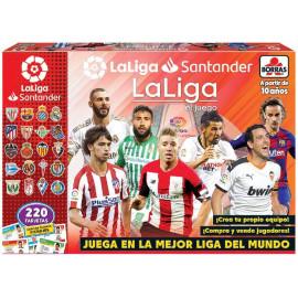 LIGA EL JUEGO 2019-2020