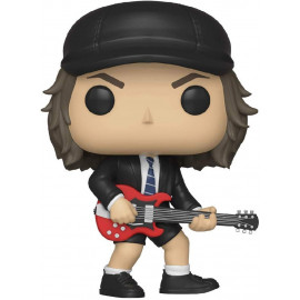 FUNKO POP ROCKS - AC/DC - ANGUS YOUNG W/CHASE