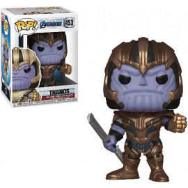 FUNKO POP - AVENGERS ENDGAME: THANOS