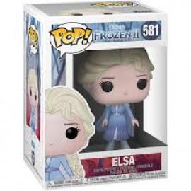 Funko Pop - Frozen II, Elsa
