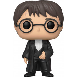 FUNKO POP HP - HARRY POTTER (YULE)