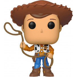 FUNKO POP DISNEY TOY STORY 4: WOODY