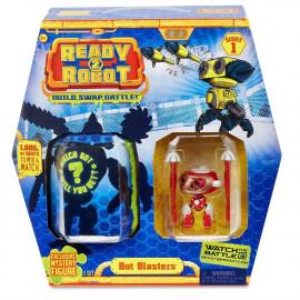 READY 2 ROBOT- BOT BLASTER