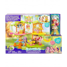 ENCHANTIMALS - PLAY SET