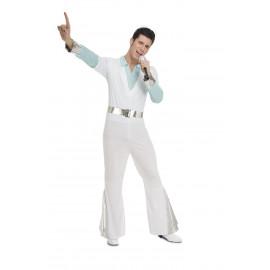 DISFRAZ DANCING FEVER BOY TALLA M/L