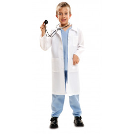 DISFRAZ DOCTOR TALLA 10-12 AÑOS