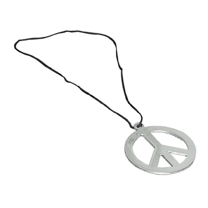 Cadena Colgante, Simbolo de la Paz