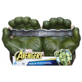 Avengers - Super Puños Gamma de Hulk