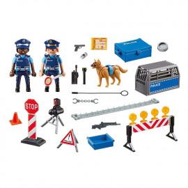 CONTOL DE POLICIA