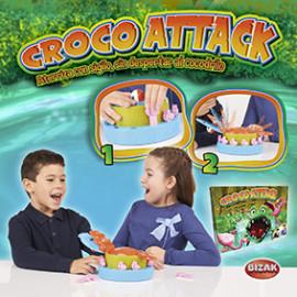 CROCO ATTACK