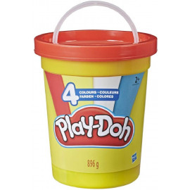PLAY DOH SUPER CUBO