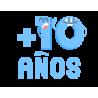 Niñ@s + 10 Años