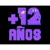 Niñ@s + 12 Años