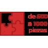 Puzzles de 500 a 1000 piezas