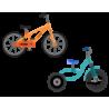 Fahrräder und Dreiräder