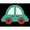 Miniaturfahrzeuge