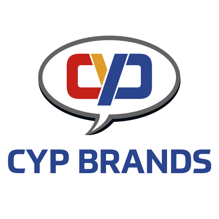 CYP BRANDS EVOLUTION