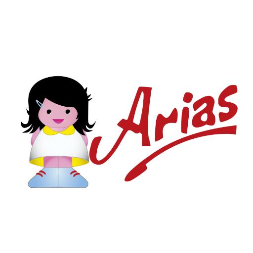 MUÑECAS ARIAS, S.L.